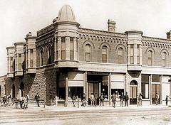 Union Oil 1890